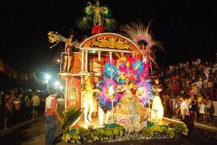 Carnaval Parnaíba 2014