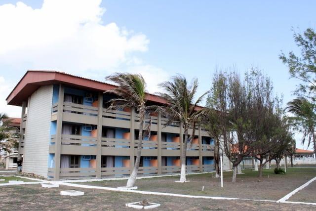 Hotel Balneário Atalaia - Finasse