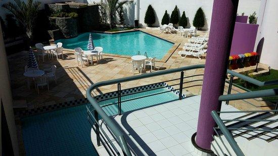 Hotel Nautillus - Pousadas em Parnaíba