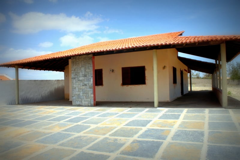 Casas de Praia para Alugar em Luís Correia