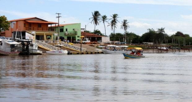 Porto dos Tatus – A Principal saída de Passeios do Delta do Parnaíba