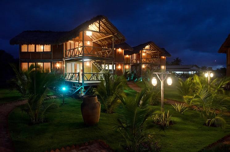 Bobz Boutique Resort - Barra Grande Piauí