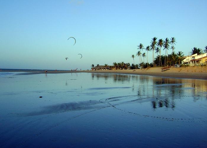 Praia do Coqueiro - Foto: Natanael Lima