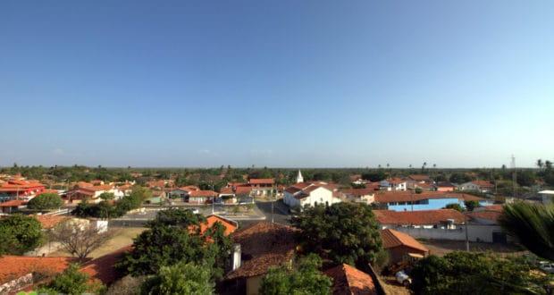 Um Pedacinho do Paraíso: Ilha Grande do Piauí