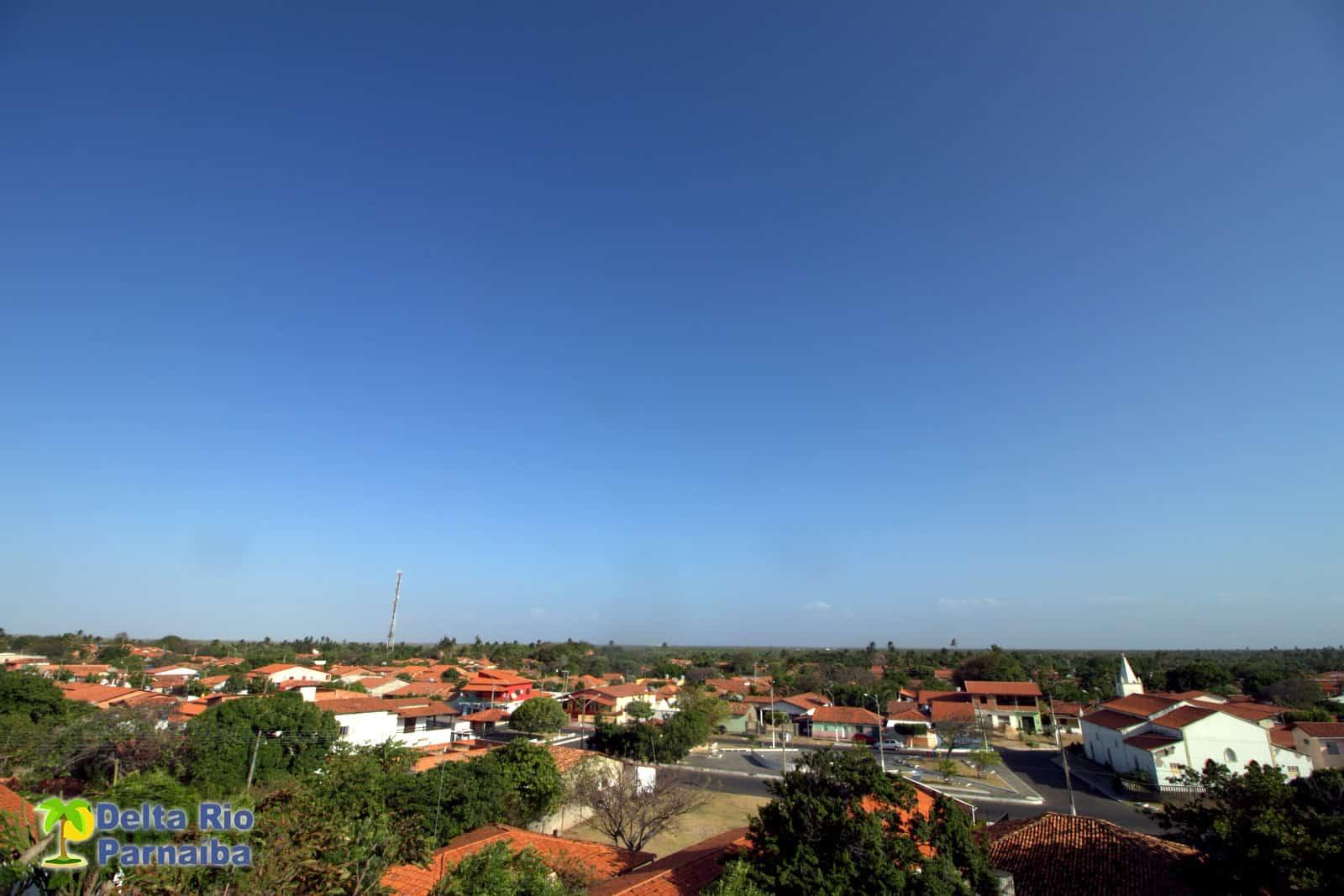 Ilha Grande do Piauí
