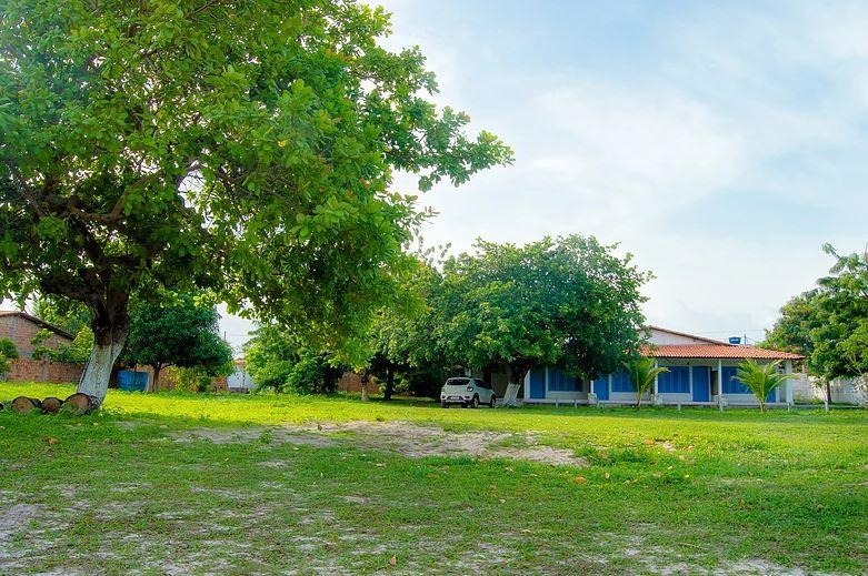 Parque dos Lençóis Hostel - Pousadas em Barreirinhas